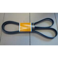 6PK1980 Drive belt Saab OEM 12605208 Fits SAAB 9-5 SALOON YS3E 2.0 2.3 T TURBO