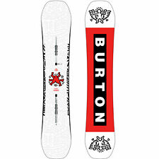 Burton Free Thinker Herren Snowboard All Mountain Freestyle Keith Haring 2020 NE