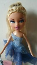 BRATZ FORMAL FUNK PROM CLOE DOLL WITH OUTFITS & SHOES MGA 2003 VTG
