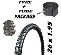 "Schwalbe SV21F Mountain Bike MTB Inner Tube 27.5/"" x 2.1-3.0 Presta 40mm"