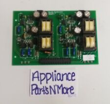 PILLAR TECHNOLOGIES PC ELECTRONIC CONTROL BOARD AB6089-1  65504
