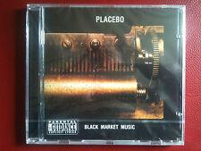 CD PLACEBO - BLACK MARKET MUSIC - Album Original - Neuf Sous Blister