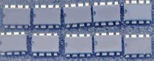 5 x  TBA820M (TBA820) DIL8 NF-VERST. IC 1,2 WATT  TOP