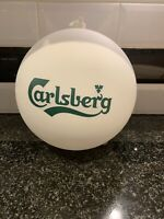 Carlsberg Large Bauble Pub Shed Bar Man Cave