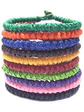 The KNOT Thai Wristband Handmade Thailand Bracelet