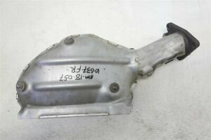 08 09 10 11 12 13 Infiniti G37  Driver Left Exhaust Manifold Header 14002-Ey00b