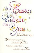 Helen Steiner Rice Easter Prayer Greeting Card Greetings Cards