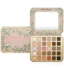 Too Faced Natural Love Eyeshadow Palette - BRAND NEW - FREE SHIPPING *