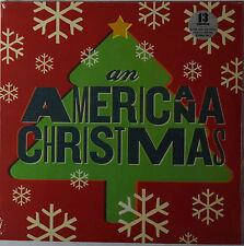 Specialmente a americana Christmas LP VINILE NUOVO/SEALED Johnny Cash Bob Dylan common Lin