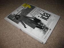 Ida Region 2 PAL DVD Polish w/English Subtitles - Brand New & Sealed