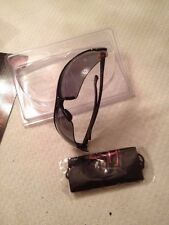 Red Jacket Firearms Shooting, Motorcycle, Safety Eye-Wear Grey Lens by Pyramex