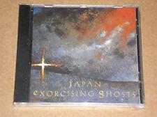 JAPAN - EXORCISING GHOSTS - CD SIGILLATO (SEALED)