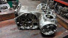 74 HONDA CB550 CB 550 K0 HM801 ENGINE CRANKCASE CASES