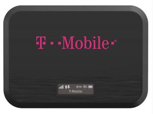 T-Mobile Franklin T9 Mobile Hotspot | Franklin T9 | T-Mobile T9 | T9