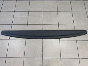 DODGE RAM 1500 2500 3500 Rear Tailgate Spoiler NEW OEM MOPAR