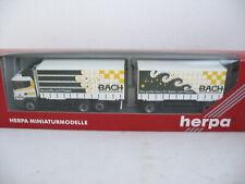 Herpa 146319 Scania 124 WeBrHZ
