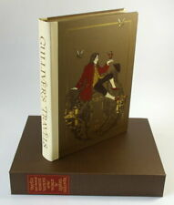 GULLIVERS TRAVELS FOLIO SOCIETY FINE LIMITED EDITION