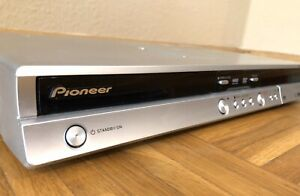Pioneer DVD-Recorder DVR-530H 160GB Festplatte