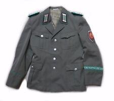 #e8146 Original Grenztruppen Uniform Jacke eines Oberst von 1983 NVA DDR m 48