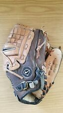 "Nike 12"" Youth Diamond Ready Leather Baseball Glove Right Hand Thrower Kdr 1200"