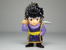 Yu-Yu yu yu Hakusho Figure Keychain Hiei BANPRESTO Japan