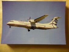 AIR GREECE   ATR 72-202   SX-BFK      / COLLECTION VILAIN N° 333