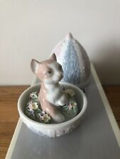 Lladro Collectibles Hand Made Figurine Items: Cat 06616 New
