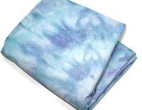 Pottery Barn Tie Dye Dreams Dream Cotton Full Queen Duvet Cover 2 Standard Shams