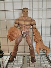 Marvel Legends Sandman  SDCC 2016   Custom