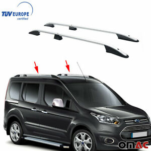 754 Ford Grand Tourneo Connect 2014 Thule Roof Rack Roof Bars WingBar