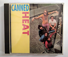 Canned Heat - Canned Heat - cd -  Made in France by MPO - ONN 51