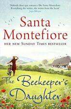 The Beekeeper's Daughter, Montefiore, Santa, New, Book