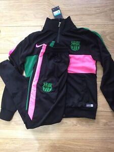 Barcelona Tracksuit, Football Tracksuit, Nike Academy Set, Nike Tracksuit.