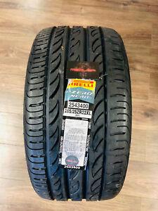 285/25 22 Pirelli Pzero Gt 95Y XL Pneu