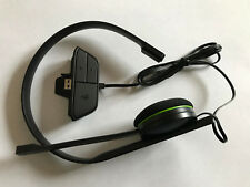 Original Microsoft Headset für Xbox One X19-09466-01