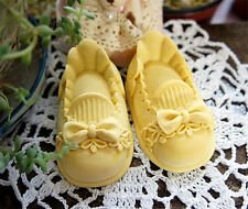 Sugarcraft Molds Polymer Clay Molds Cake Decorating Tools/baby shoes mold