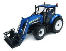 Universal Hobbies 4274 New Holland T5.115 mit Frontlader 740 TL NEU / OVP