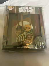 Loungefly Funko Star Wars Pin May the 4th Endor Scene  C3P0 Ewok LE500 In Hand