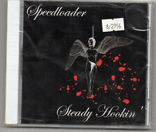 Speedloader - Steady Hookin' by Speedloader NEW CD Free Shipping!