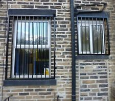 Window Grilles Security Bars