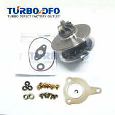 Skoda Octavia Audi A3 1.9 TDI ALH AHF - CHRA turbo cartouche 713672 / 038253019C