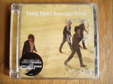 Take That - Beautiful World CD 2006