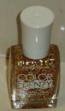 1 Sally Hansen COLOR FRENZY TEXTURED Nail Color Nail Polish FRUIT SPRITZ #350