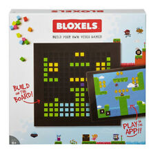 Bloxels Video Game Builder NEW