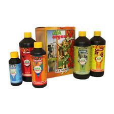 Atami - Ata Organics Mega Pack Bio Flavor