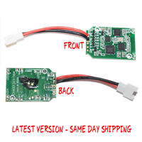 Hubsan X4 Quadcopter Main Receiver Board - UK Same Day Shipping LATEST VERSION