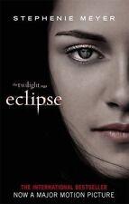 Stephenie Meyer __ Eclipse __ Nuevo __ ENVÍO GRATIS Reino Unido