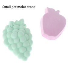 Chew Toys Guinea Pig Hamster Rabbit Teeth Grinding Stone Small Pet Suppl_S*