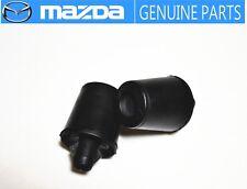 MAZDA  RX-7 FD3S Bonnet Hood Cushion Rubber 2 Pcs  OEM JDM