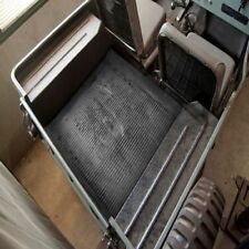 Mb Gpw Cargo Liner Black For Jeep 46 To 81Cj X 13601.03